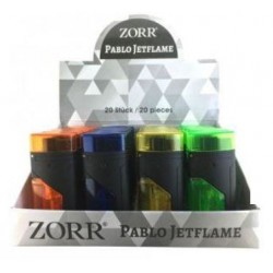 ZORR - ART.71129 CRYSTAL JET FLAME