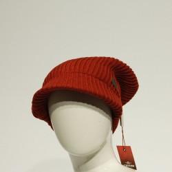 CHARRO -  8231BO - WOMAN HAT - BORDEAUX