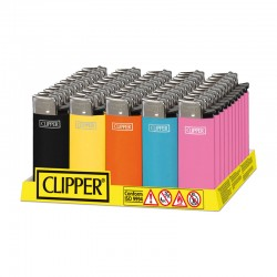 CLIPPER - CR06007 - BP22 MICRO SOLID
