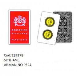 Carte Siciliane. ARMANINO - 313378