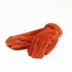 COVERI - 005RO - GLOVES - RED