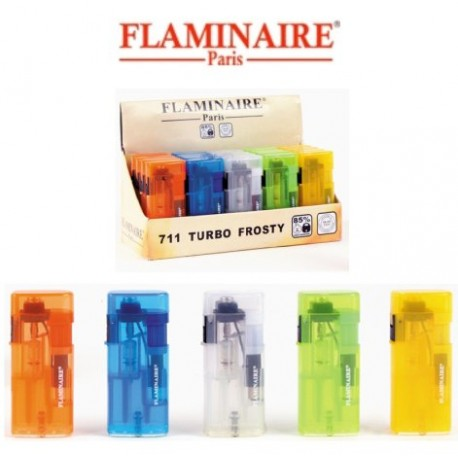 FLAMINAIRE - 200F500300 - ACCENDINI TURBO FROSTY