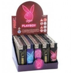 "POLYFLAME - 40803459 - Accendini ""PLAYBOY"""