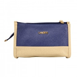 LANCETTI L-CB403-622TA - BEAUTY CASE TAUPE
