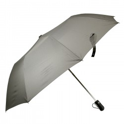BLUE DROP - LB-A365UC-GR - UMBRELLA - GREY