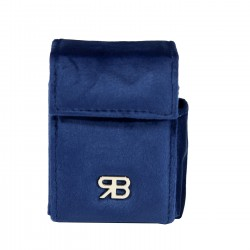 RENATO BALESTRA - RB-PS130-174BL - CIGARETTE CASE - BLUE