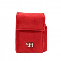 RENATO BALESTRA - RB-PS130-174RO - CIGARETTE CASE - RED