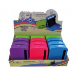 ZORR - 18111 - ROLLING BOX - ASSORTITI