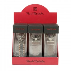RENATO BALESTRA - RB-PC0198 - KEY RINGS - ASSORTED
