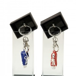 RENATO BALESTRA - RB-PC213 - KEY RINGS - ASSORTED