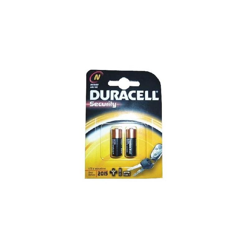DURACELL - BATTERIE - 1,5V