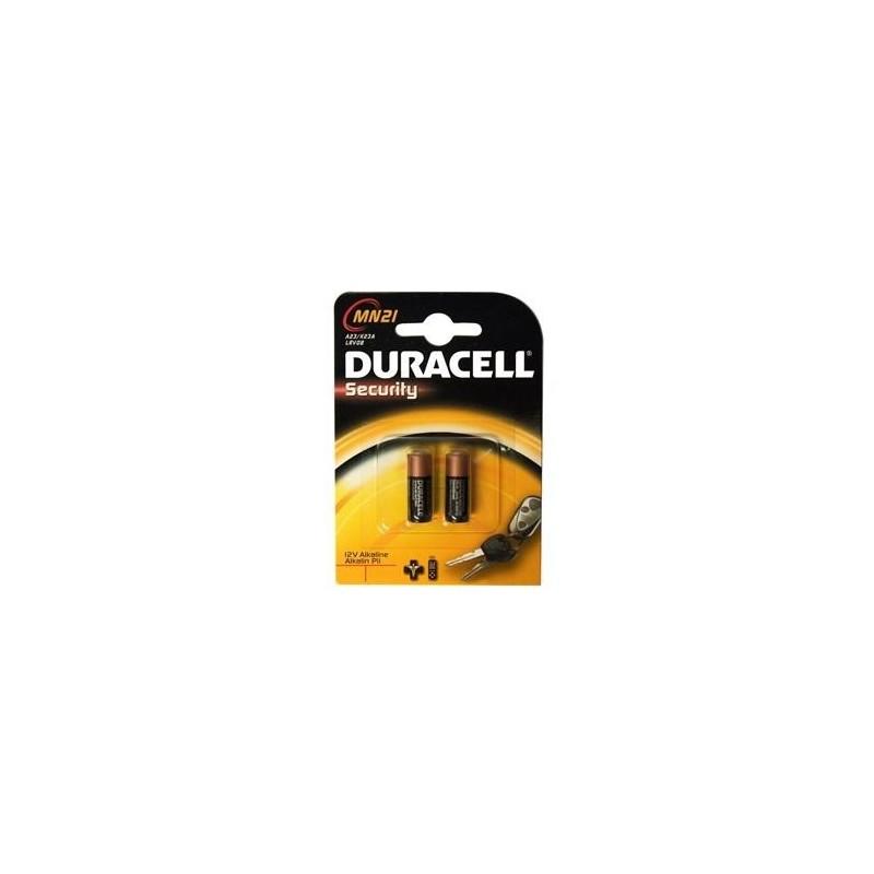 DURACELL - BATTERIE - 12V