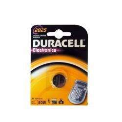 DURACELL - BATTERIE - 2025