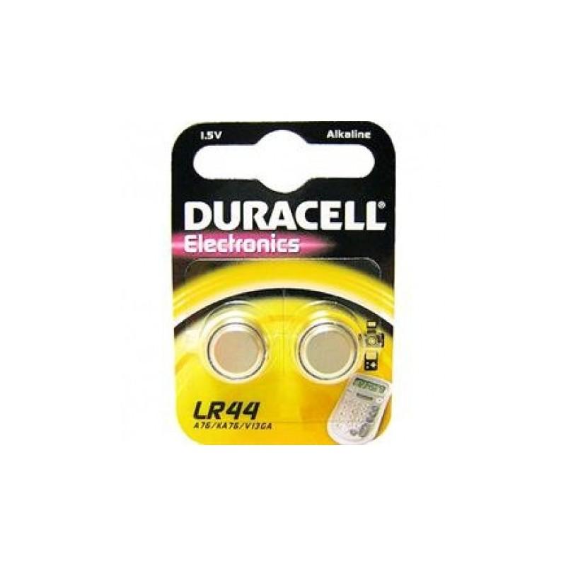 DURACELL - BATTERIE - LR44