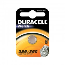 DURACELL - BATTERIE - 389/390