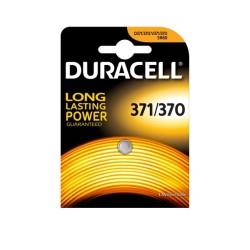DURACELL - BATTERIE - 371/370