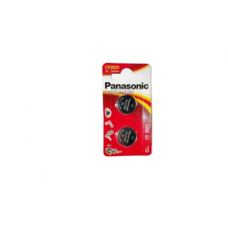 PANASONIC - BATTERIE - PN00102