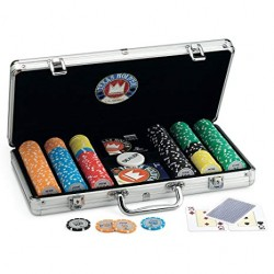 TEXAS HOLD'EM COMPLETO - JUEGO - PRO TEAM 300