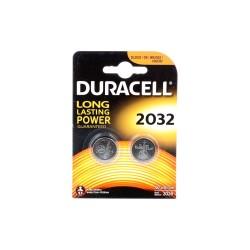 DURACELL - BATTERIE - 2032