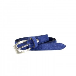 GUP - GP24163/20JE - WOMAN BELT - BLUE