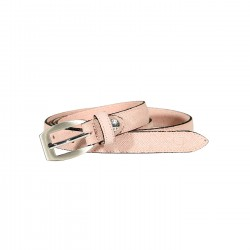 GUP - GP24162/20RS - WOMAN BELT - PINK