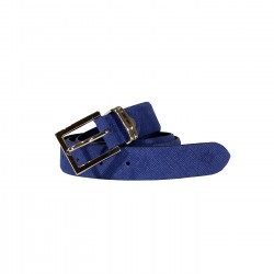 GUP - GP24162/20JE - WOMAN BELT - BLUE