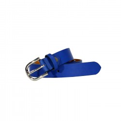 GUP - GP24096/30AZZ - WOMAN BELT - BLUE