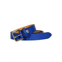 GUP - GP24095/25AZZ - WOMAN BELT - BLUE