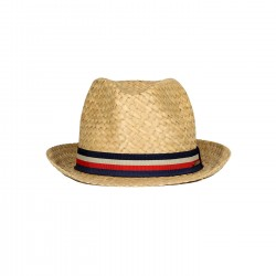 RALPH SPORT - 5620 - MAN - HAT - WALNUT