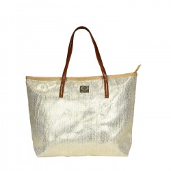 GIANMARCOVENTURI - 23381OR - WOMAN - SEA BAG - GOLD