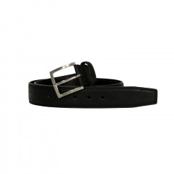 SOLO SOPRANI - C2351914153NE - MAN - BELT - BLACK