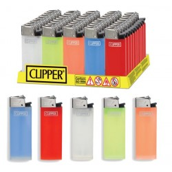 CLIPPER - CR06006 - BP21 MIDI TRASLUCIDO