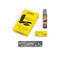 KIT CLIPPER  - CRC1000 - DA DISTRIBUTORE