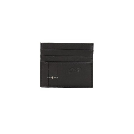 PORTACARTE PAPELLCUBE LUXURY TOUCH - P08 - NERO