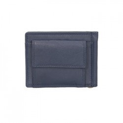 MONEY CLIP PAPELLCUBE BORN SOFT - P06 - BLU