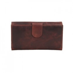 WALLET PAPELLCUBE VINTAGE - P2440 - CUOIO