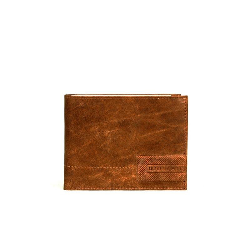 RONCATO - 2281.R20405BL - PORTAFOGLIO - UOMO - BLU
